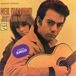 Neil Diamond - Thank the Lord for the Night Time